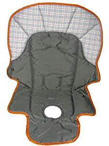 amazon com graco meal time high chair replacement seat