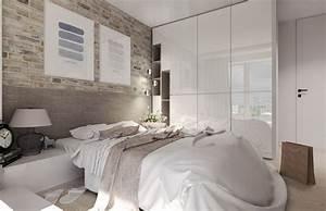 Kleines schlafzimmer farblich gestalten for Kleines schlafzimmer gestalten