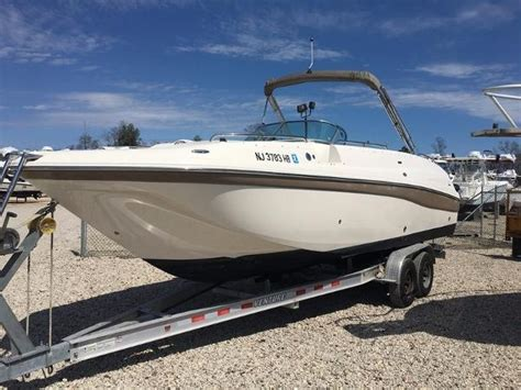 Craigslist Florida Hurricane Deck Boat by Hurricane Sundeck New And Used Boats For Sale