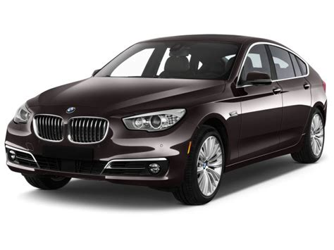 2016 Bmw 5-series Review, Ratings, Specs, Prices, And