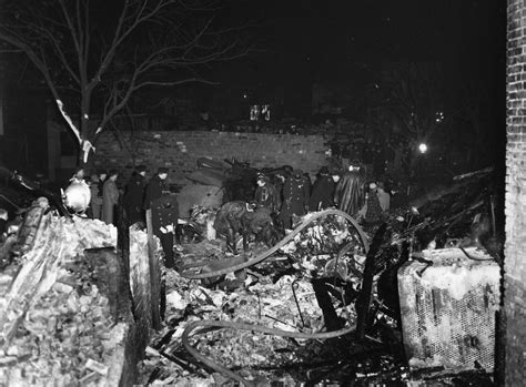 paterson fire journal north jersey fire history elizabeth air crashes