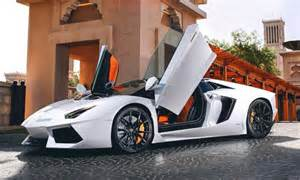 driving experience lamborghini aventador rent a lamborghini aventador roadster 2015 model white colour for aed 5 999 instead of aed
