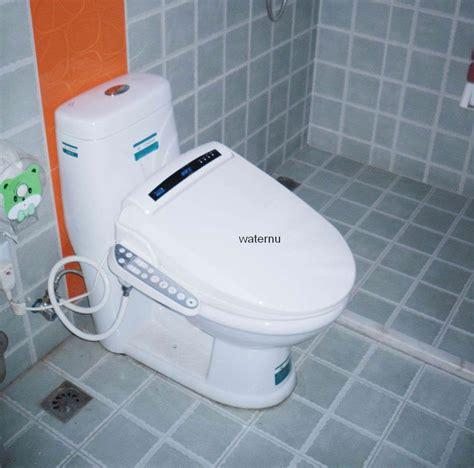Bidet For Bathroom by China Bathroom Electronic Bidet China Electronic Bidet