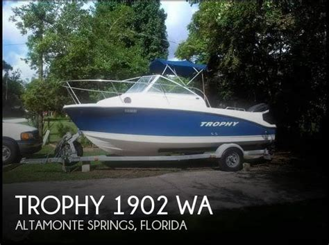 Trophy Boats For Sale Wa by Trophy 1902 Wa Boats For Sale