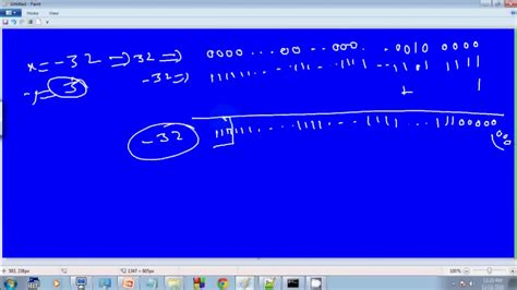lecture  bitwise operatorbitwise left shift operator