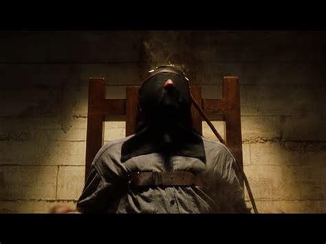 chaise électrique la ligne verte première exécution scène culte