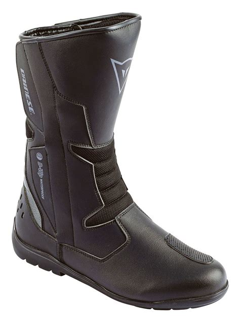 dainese tempest  wp boots revzilla