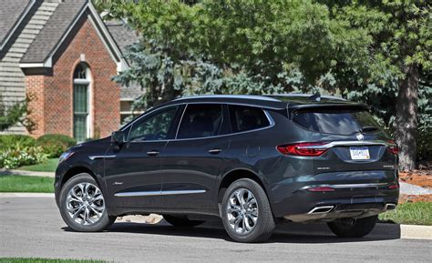 Midsize Suvs by Top Suv With 3rd Row Seating Best Midsize Suv