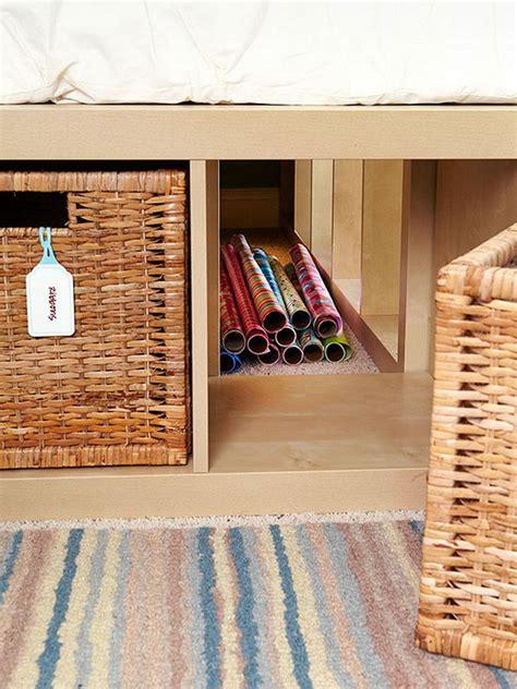 bedroom organization ideas 25 creative ideas for bedroom storage hative 10586 | 2 bedroom storage ideas