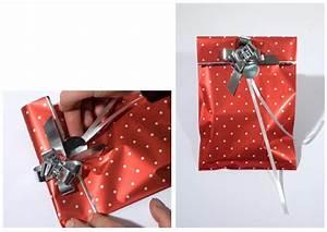faire emballage cadeau dootdadoocom idees de With salle de bain design avec noeuds décoration pour paquets cadeaux