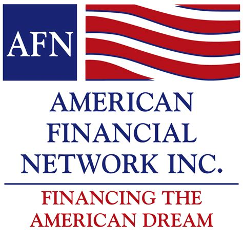 american financial network inc mortgage brokers 3400