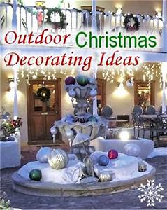 Santa Clause themed Outdoor Christmas Decorations Dot