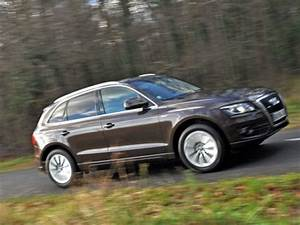 Essai Audi Q5 : essai audi q5 hybrid 2011 essai audi q5 hybrid 2011 ~ Maxctalentgroup.com Avis de Voitures