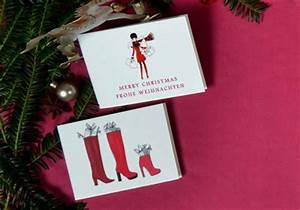 Edle Weihnachtskarten Basteln : weihnachtskarten gestalten drucken lassen prantl seit 1797 ~ A.2002-acura-tl-radio.info Haus und Dekorationen