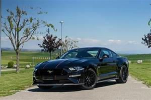 Ford Mustang 5.0 Rental - Deluxe Rental Cars - Luxury Car Rental