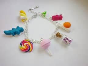 bracelet gourmand bonbons fimo l bijou gourmand fimo fimo bonbon et gourmands