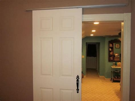 Decorate A Closet Door Ball Catch — The Wooden Houses