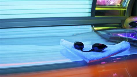 are tanning beds safe in moderation fda requiring tanning beds to display visible black box