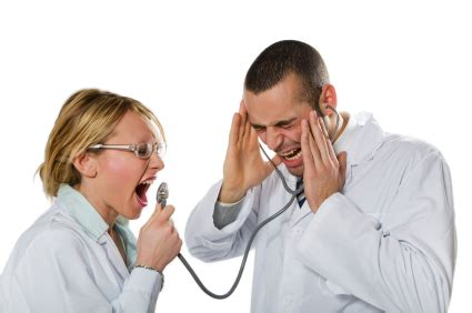 How To Deal With Overbearing Doctors  Nursing Link