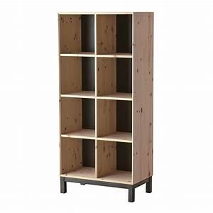 Bücherregal Von Ikea : b cherregal norn s von ikea ~ Sanjose-hotels-ca.com Haus und Dekorationen