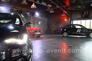 Alizes Automobiles : lancement audi a1 aliz s automobiles o 39 box events ~ Gottalentnigeria.com Avis de Voitures