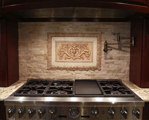 tile backsplash kitchen backsplash mozaic insert tiles decorative