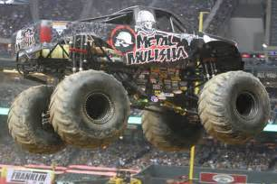 Metal Mulisha Monster Truck
