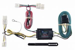 Scion Xd 2008-2014 Wiring Kit Harness