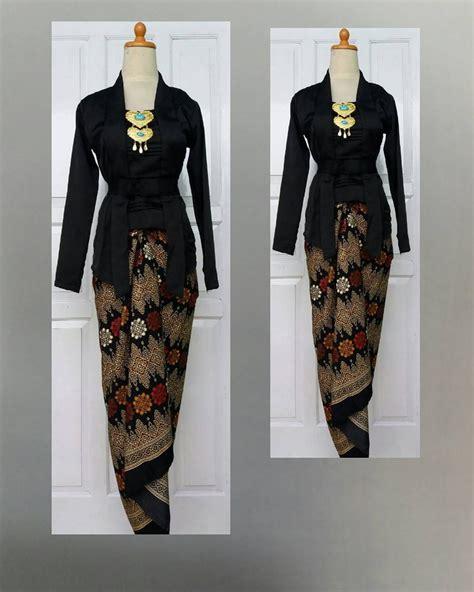 jual baju batik wanita baju kebaya batik kutubaru