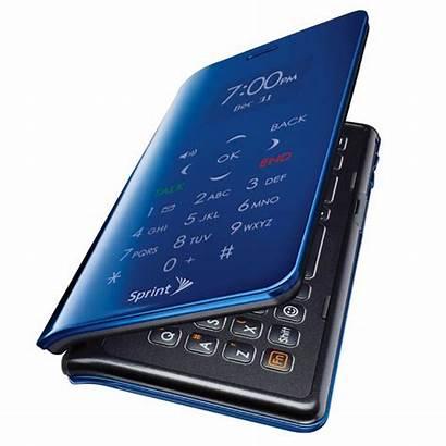 Sanyo Innuendo Kyocera Sprint Boost Mobile Phone