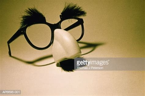 Fake Nose And Glasses Stock Photos And Pictures