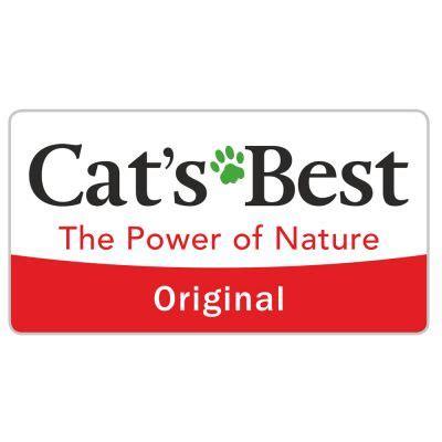cat s best öko plus katzenstreu cat s best 214 ko plus original katzenstreu bei bitiba de
