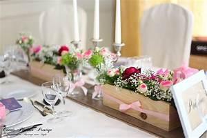 Mariage Theme Champetre : decoration mariage theme champetre decormariagetrnds ~ Melissatoandfro.com Idées de Décoration