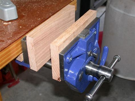 bench vise woodworking easy diy woodworking projects