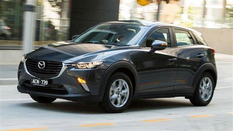 mazda car sales 2015 mazda cx3 sales specs price release date redesign