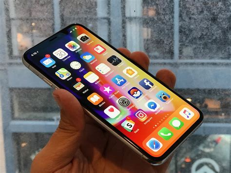 iphone x got touch issues check apple s new display module replacement program imore