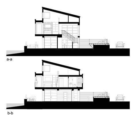 Tsunami House  Designs Northwest Architect Archdaily