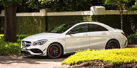 Mercedes Photo by 2017 Mercedes Amg Cla45 Review Photos Caradvice