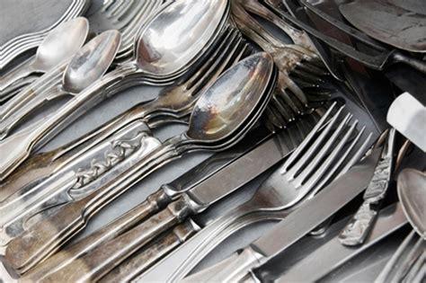 Warum Läuft Silber An by Silber Oxidiert Aber Warum L 228 Uft Silber An Wir Kl 228 Ren Auf