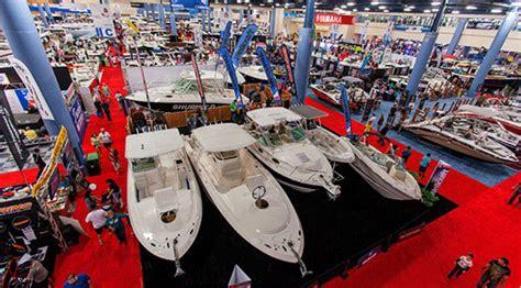 Evinrude Miami Boat Show by Miami International Boat Show Miami Convention Center