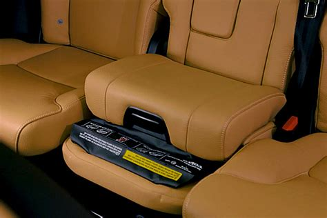 Volvo Xc90 Booster Seat Review