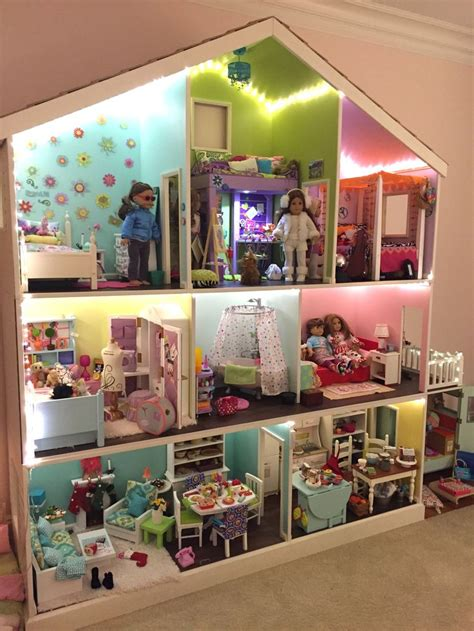 18 doll house 298 best images about american 18 doll house ideas on
