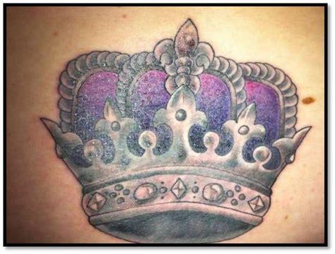 trend tattoos crown tattoos