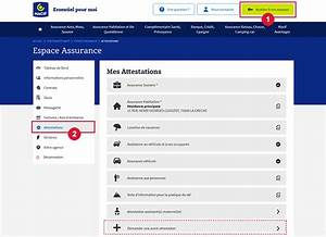 Assurance Moto Macif : comment obtenir l 39 attestation d 39 un contrat d 39 assurance faq macif ~ Medecine-chirurgie-esthetiques.com Avis de Voitures