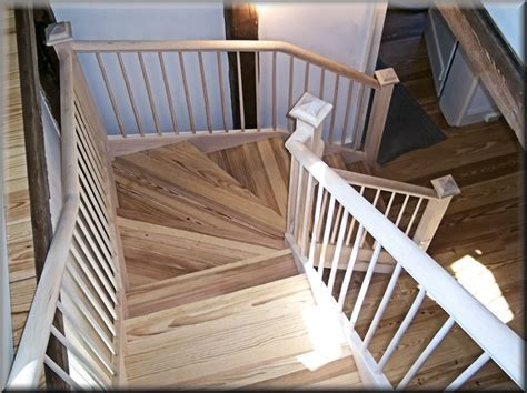 Rustic Stair Railing Ideas to Beautify Your House