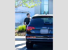 Aaron Hernandez NE Pats drives a Q7 AudiWorld Forums