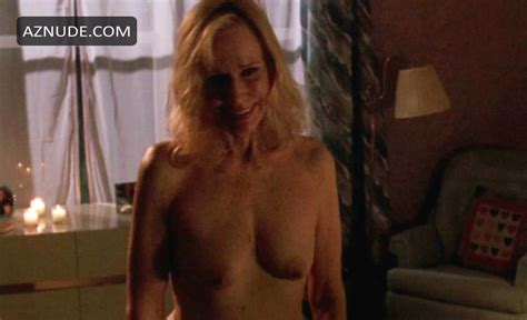 Sally Phillips  nackt
