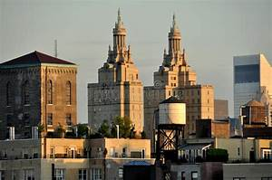 New York City: West Side View Stock Image - Image: 10706887
