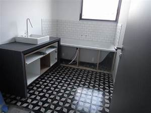 Carreaux De Ciment Salle De Bain : les carreaux de ciment sarl papin alainsarl papin alain ~ Melissatoandfro.com Idées de Décoration