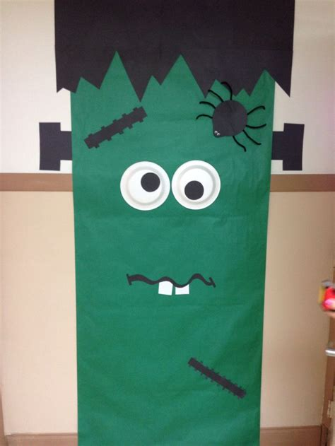 halloween classroom decor halloween party idea s pinterest